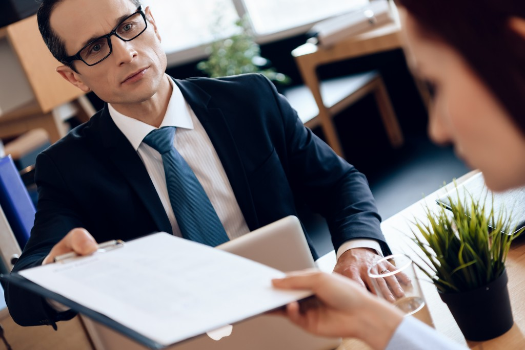 Assistance from a Defense Lawyer