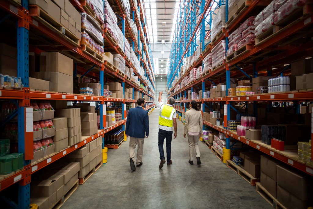 Product Logistiscs