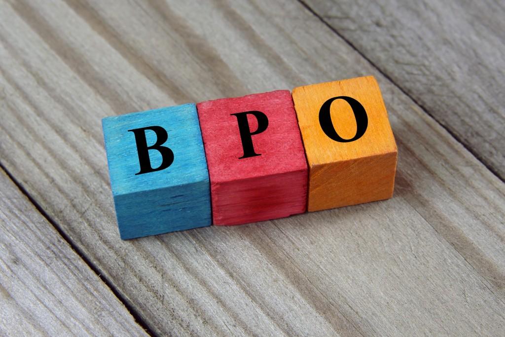 BPO letter blocks